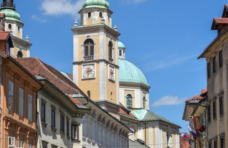 13. Stolnica - cerkev sv. Nikolaja ( Dunja Wedam )