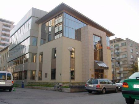 kjnižnica Bežigrad